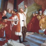 Tras la pista del Galileo Fiorentino