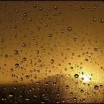 Llueve cuando hace Sol, ¿estamos locos?
