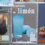De granizados de limón