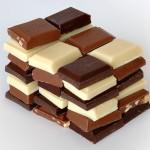La química de... el chocolate