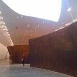 Bilbao, una ciudad para el Arte y la Ciencia