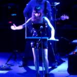 El theremin: tocando las ondas