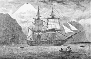 De Ponta Delgada a Down House, años después del viaje del BeagleDe Ponta Delgada a Down House, anys després del viatge del Beagle