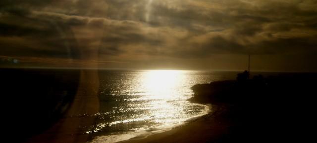 Mar entre tierras, nuestro MarMar entre terres, el nostre Mar