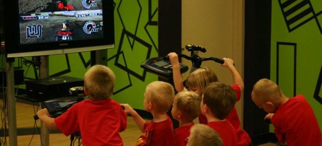 ¿Pueden los videojuegos contribuir a la revolución educativa?