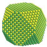 Nivel 9. Puntos cuánticos semiconductores. Cuando el tamaño sí importa.