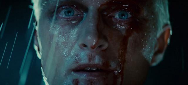 Nivel 7. Átomos artificiales. Cuando las lágrimas del replicante eran reales.